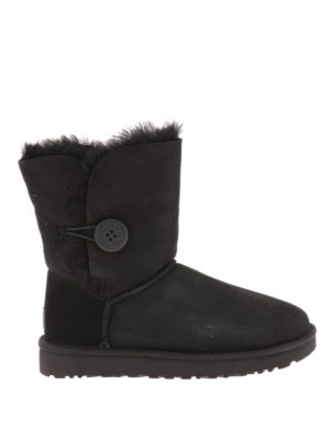 Ugg: ankle boots - Bailey Button II ankle booties