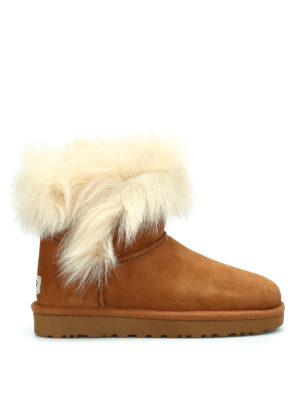 Ugg: ankle boots - Milla ankle boots