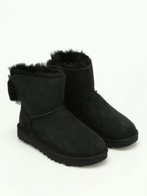 Ugg: ankle boots online - Arielle bow ankle boots