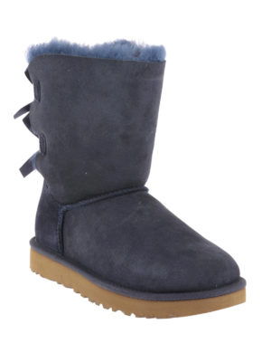 Ugg: ankle boots online - Bailey Bow II ankle boots