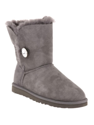 Ugg: ankle boots online - Bailey Button Bling booties