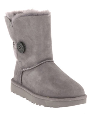 Ugg: ankle boots online - Bailey Button II ankle booties