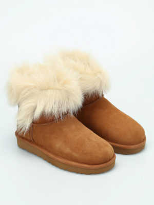 Ugg: ankle boots online - Milla ankle boots