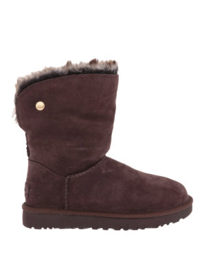 Ugg: ankle boots - Valentina booties