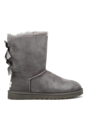 Ugg: boots - Bailey Bow boots