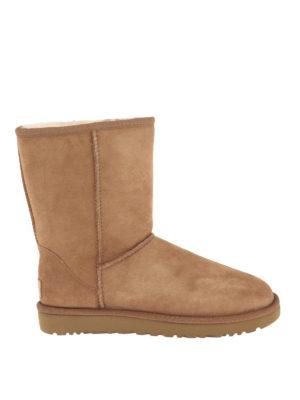 Ugg: boots - Classic Short II boots