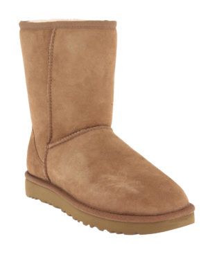 Ugg: boots online - Classic Short II boots
