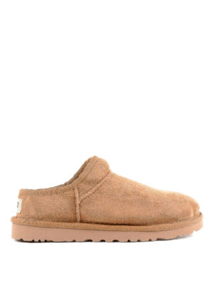 UGG: Mocassini e slippers - Pantofole Classic Slipper chestnut