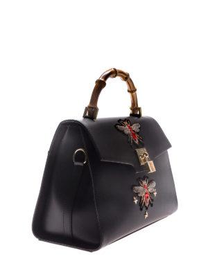 V°73: bowling bags online - Ingrid bamboo handle bowling bag