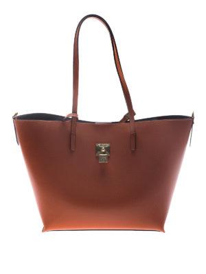 V°73: shoulder bags - 3X550 brown shoulder bag with pouch
