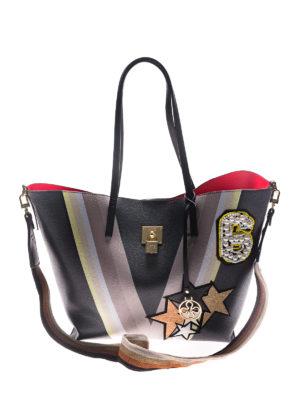 V°73: shoulder bags - 3X550 Stella shoulder bag