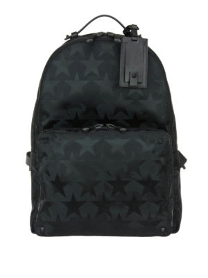 Valentino: backpacks - Camustars backpack