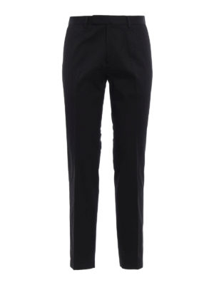 Valentino: casual trousers - 21. Rockstud Untitled trousers