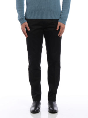 Valentino: casual trousers online - 21. Rockstud Untitled trousers