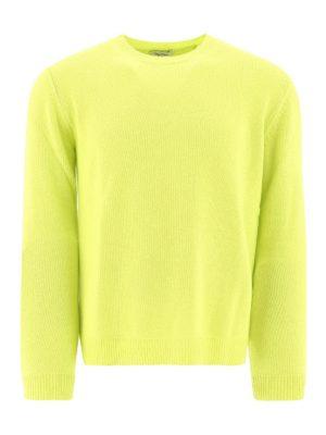 VALENTINO: crew necks - Cashmere sweater