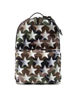 Valentino Garavani: backpacks - Camustars backpack
