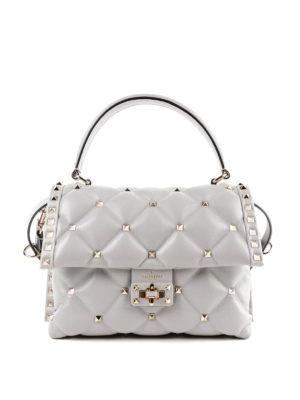 Candystud matelassé leather cross body bag. £ 1 dbdc52f89d1aa