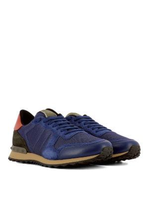 VALENTINO GARAVANI: sneakers online - Sneaker Rockrunner