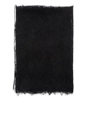 Valentino Garavani: scarves - Lace scarf