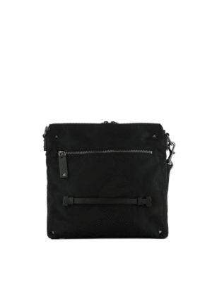 Valentino Garavani: shoulder bags - Camouflage messenger bag