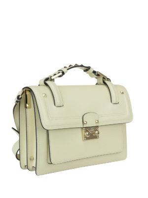 Valentino Garavani: shoulder bags online - My Rockstud leather bag