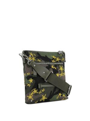 Valentino Garavani: shoulder bags online - Zandra Rhodes messenger bag