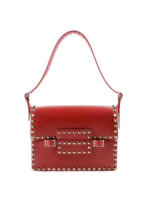 Valentino Garavani: shoulder bags - Rockstud buckled shoulder bag