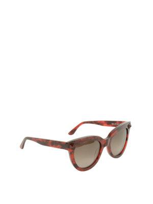 Valentino Garavani: sunglasses - Rockstud sunglasses