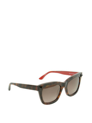 VALENTINO GARAVANI: occhiali da sole - Occhiali da sole Rockstud