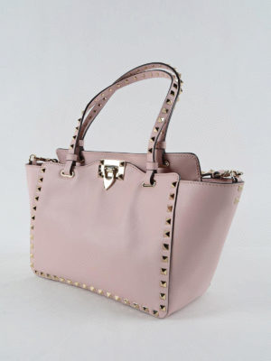 Valentino Garavani: totes bags online - Rockstud small handbag