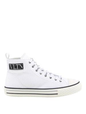 VALENTINO GARAVANI: trainers - Giggies sneakers
