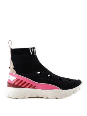 VALENTINO GARAVANI: sneakers - Sneaker alte Heroes Her