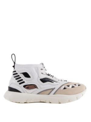 VALENTINO GARAVANI: sneakers - Sneaker alte Heroes Reflex