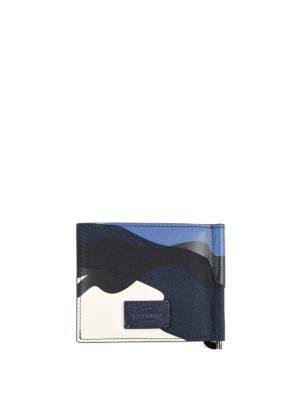Valentino Garavani: wallets & purses - Camouflage wallet