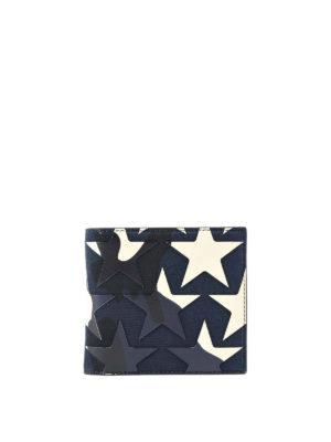 Valentino Garavani: wallets & purses - Camustars wallet