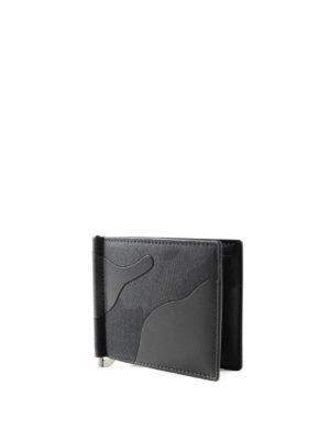 Valentino Garavani: wallets & purses online - Camu print money clip