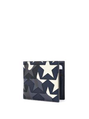 Valentino Garavani: wallets & purses online - Camustars wallet
