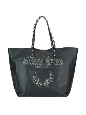 VALENTINO RED: shopper - Shopper Stay Free