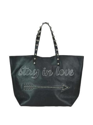 VALENTINO RED: shopper - Shopper Stay in Love