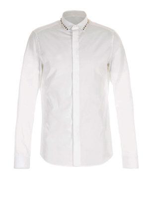 Valentino: shirts - Rockstud shirt