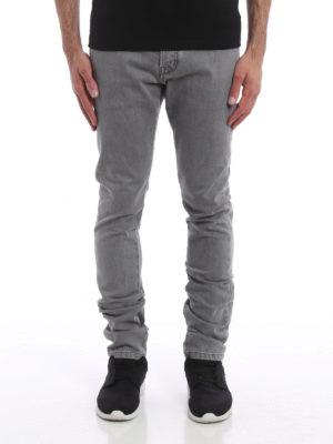 Valentino: skinny jeans online - Denim skinny jeans
