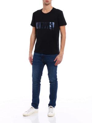Valentino: t-shirts online - Always print T-shirt