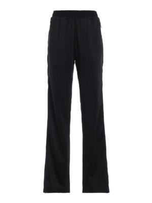 VALENTINO: pantaloni sport - Pantaloni felpati VLTN