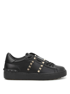 Valentino: trainers - 11. Rockstud Untitled sneakers