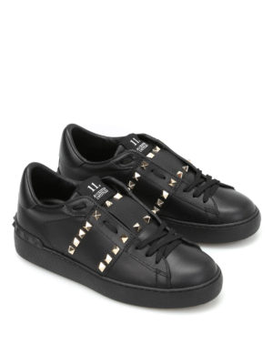 Valentino: trainers online - 11. Rockstud Untitled sneakers