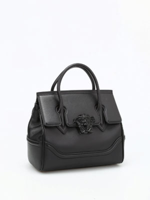 Versace: bowling bags online - Palazzo Empire bag