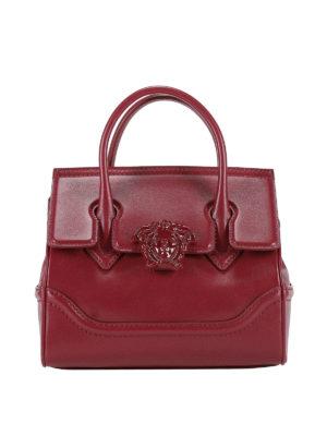 Versace: bowling bags - Palazzo Empire bag