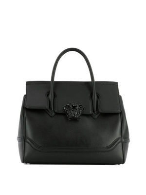 Versace: bowling bags - Palazzo Empire large bag