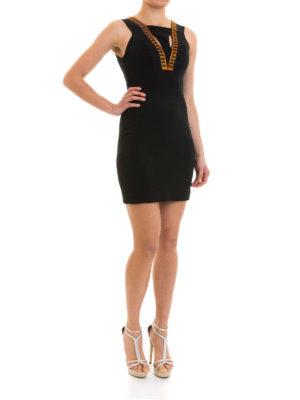Versace Collection: short dresses online - Slim short dress