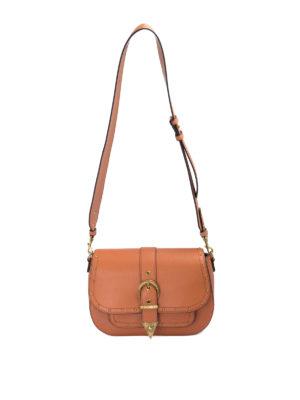 Versace Jeans Couture: shoulder bags - Rodeo shoulder bag